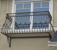 Балкон французский 2