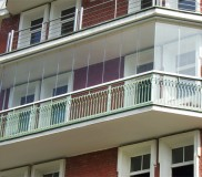 Балкон панорамный 2