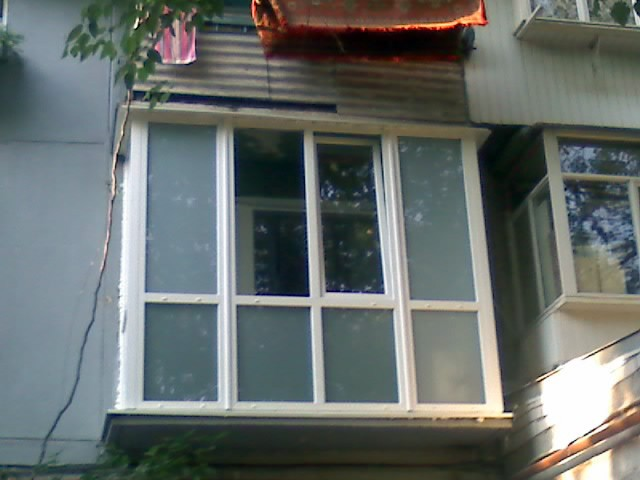 Балконы и лоджии пластиковые окна краснодар сочи.